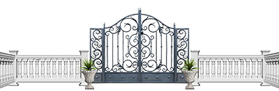 The 3 Most Common Gate Maintenance Mistakes
